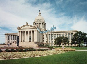 Oklahoma State Capital